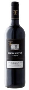 Monte Ducay crianza