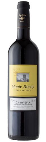 Monte Ducay gran reserva