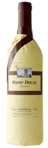 Monte Ducay reserva pergamino