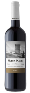 Monte Ducay Roble