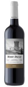 Monte Ducay Roble