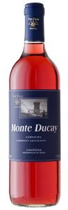 Monte Ducay rosado