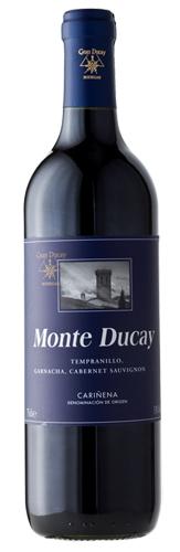 Monte Ducay tinto